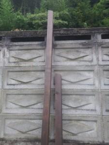 s-03-1斜めカットした柱
