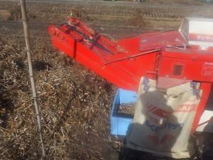 s-04-4収穫マシン・ゴミ吐き出し