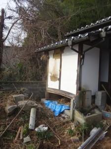 s-02-4外壁破壊中